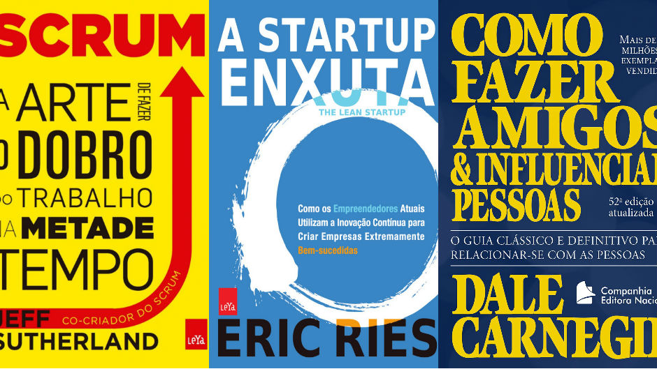 Baixe Gratuitamente Livros Clássicos Da Área De Negócios