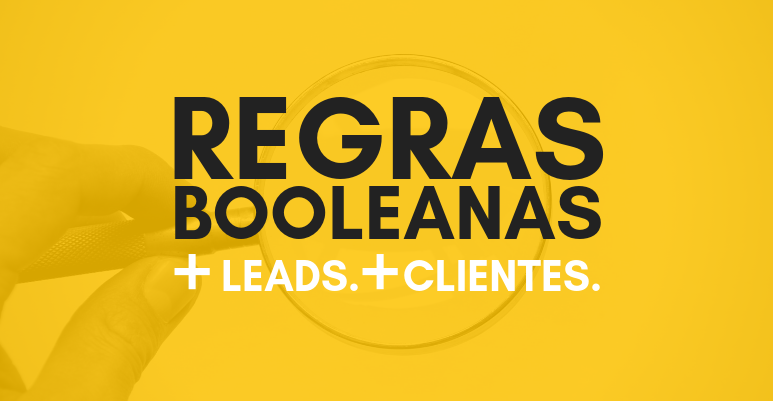 Gere mais leads com regras booleanas no LinkedIn e venda mais