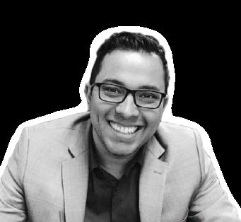 Michael Almeida
